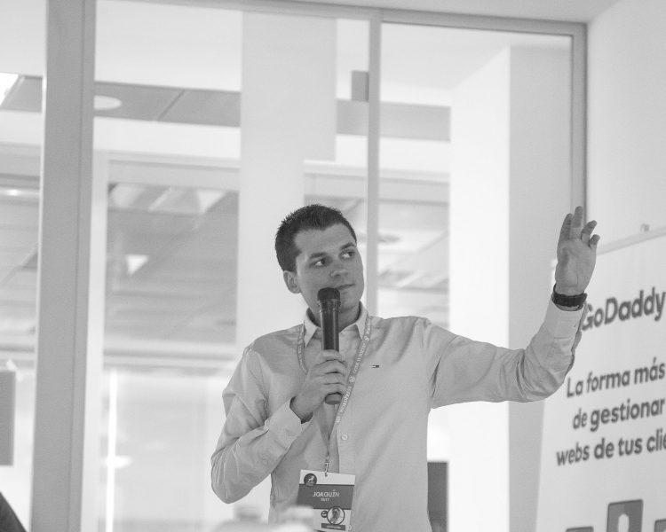 WordCamp Zaragoza 2018 – My experience as a speaker