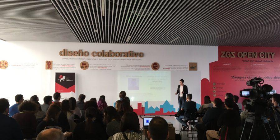 WordCamp Zaragoza 2019
